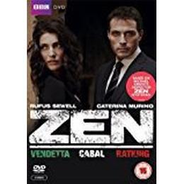 Zen [DVD]